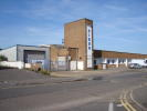 property to rent in UNIT 1-4, BROOK ROAD, BROOK ROAD INDUSTRIAL ESTATE, RAYLEIGH, SS6