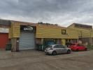 property to rent in BUCKWINS SQUARE, BURNT MILLS INDUSTRIAL ESTATE, BASILDON, ESSEX, SS13