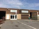 property to rent in UNIT N5, EUROPA TRADING ESTATE, FRASER ROAD, ERITH, KENT, DA8