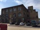 property to rent in UNIT 11, BLOCK 1, WOOLWICH DOCKYARD INDUSTRIAL ESTATE, WOOLWICH, LONDON, SE18