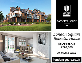 Get brand editions for London Square, London Square Bassets House