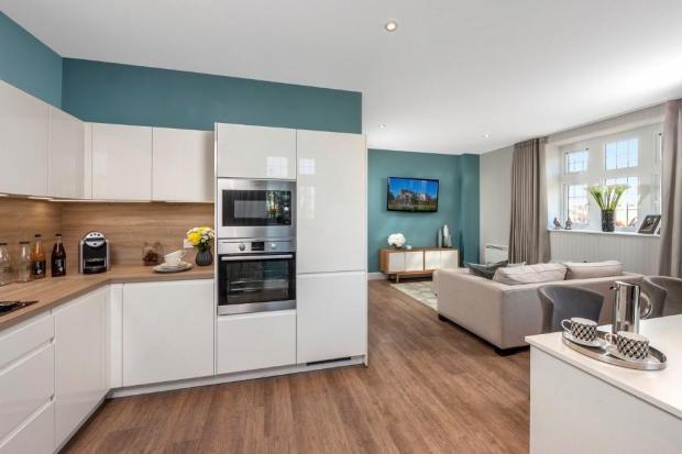 Kitchen Living Image