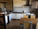 Gite 1 kitchen