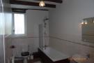 Gite 2 Bathroom