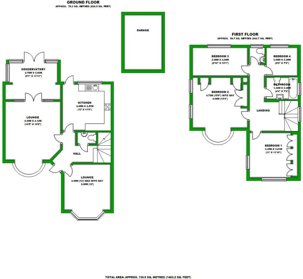 2D FLOOR PLAN