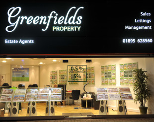 Greenfields Property, Ruislipbranch details