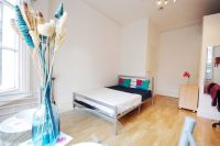 St Petersburgh Place Studio flat to rent
