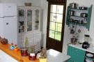 Kitchen doorto Patio