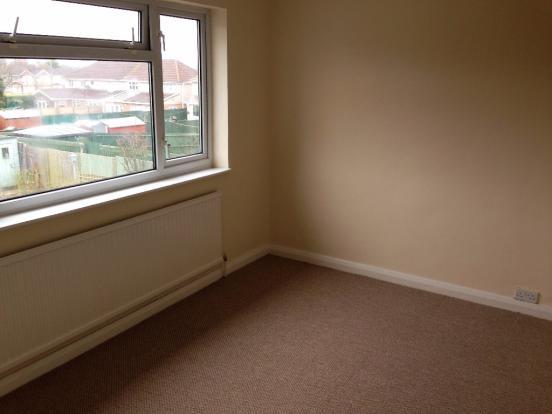 Back Bedroom 1