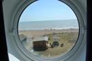 porthole window in t