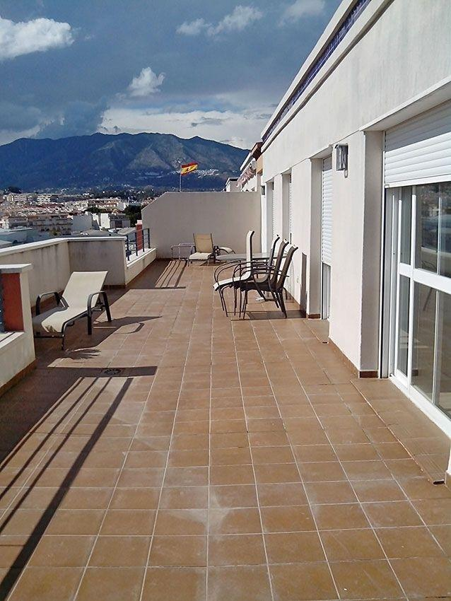 3 bedroom Penthouse for sale in Fuengirola, Málaga...