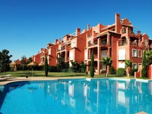 Apartment for sale in Benahavís, Málaga...