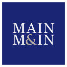 Main & Main, Cheadle logo