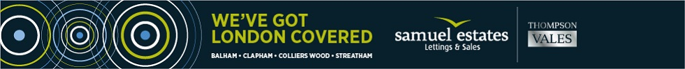 Get brand editions for Samuel Estates, Streatham