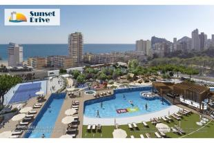 new Apartment for sale in Benidorm, Alicante...