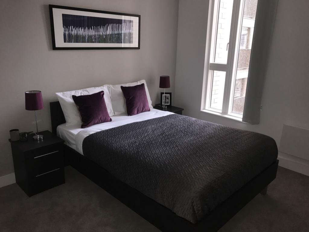 2 Bedroom Apartment To Rent In The Assembly Cambridge Street M1 M1