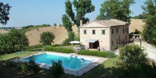 4 bedroom new development in Santa Maria Nuova...