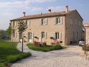 new development for sale in Morro D'alba, Ancona...