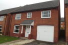 4 bed property in Staples Drive, COALVILLE
