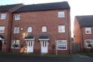 4 bed property to rent in Harker Drive, Coalville