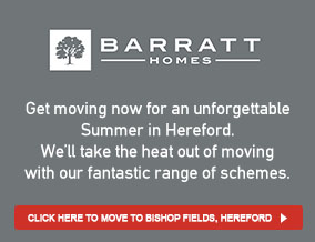 Get brand editions for Barratt Homes, Bishop Fields