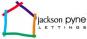Jackson Pyne Lettings, Stony Stratford logo