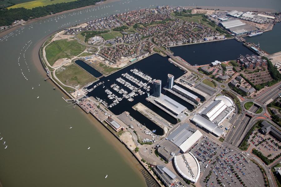 Dockside Property Services