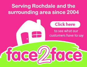 Get brand editions for Face2Face Estate Agents, Rochdale