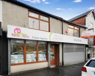 Face2Face Estate Agents, Rochdalebranch details