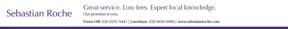 Get brand editions for Sebastian Roche Ltd, Lewisham