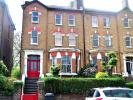 Flat for sale in Dulwich Road
