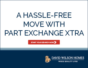 Get brand editions for David Wilson Homes, Grange Park