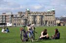 Life in Cambridge