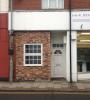 1 bed Ground Flat to rent in 34 High Street, Syston...