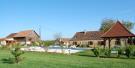 Character Property in Rouffignac-St-Cernin-de-Reilhac, Dordogne, Aquitaine