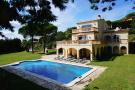 5 bed Detached home in Santa Cristina d`Aro...