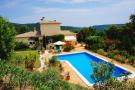 4 bed Detached property for sale in Santa Cristina d`Aro...