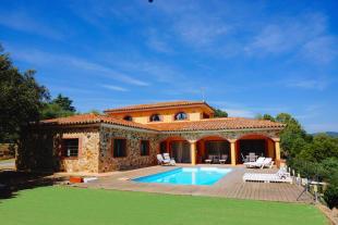 5 bedroom Detached property for sale in Santa Cristina d`Aro...