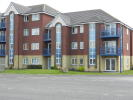 1 bed Ground Flat to rent in Ensign Court...
