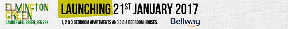 Get brand editions for Bellway Homes Ltd, Elmington Green