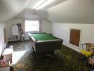 Attic/games Room