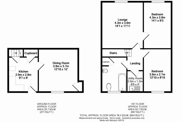 Apartment 44a