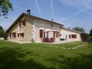 Detached house in Boresse-Et-Martron...