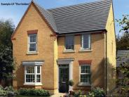 4 bedroom Detached house for sale in Wylington Road...
