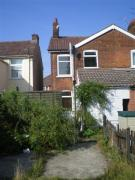 2 bed semi detached house in Spring Road, Ipswich, IP4