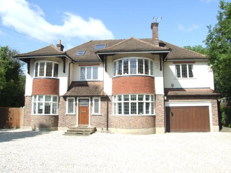 6 Bedroom Detached House To Rent In Wilbury Avenue Cheam Sm2