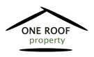 One Roof Property, Hinckley logo