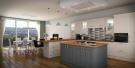 Typical Kitchen View
