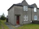 semi detached house in Hayfield Terrace, Denny...