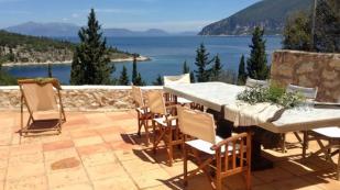2 bed Villa for sale in Fiskardo, Cephalonia...